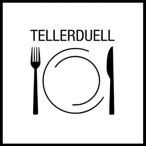 Logo Tellerduell Medien Videos Social Media Facebook Marketing