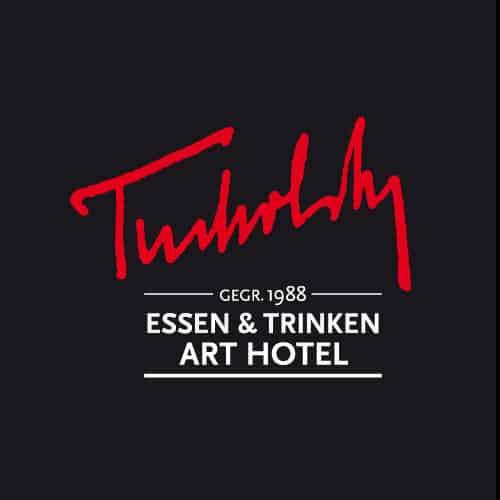 Logo Tucholsky