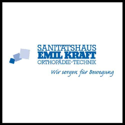Social Media Marketing Facebook Instagram Sanitätshaus Kraft